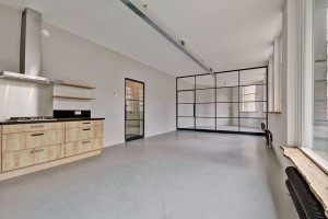 Rhijnvis Fiethstraat 45 kamer